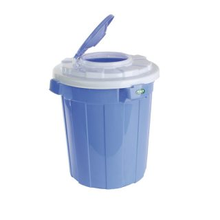 سطل زباله وندیک مدل درب تانکری