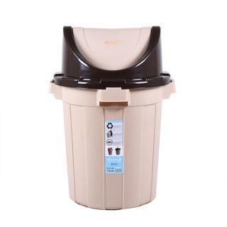 سطل زباله وندیک مدل بادبزنی