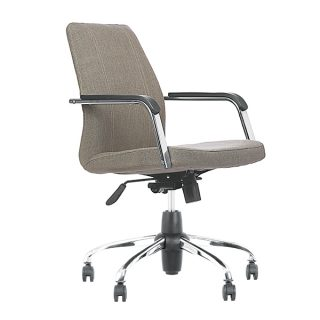 صندلی اداره مخصوص کارمندان آرتمن مدل DLE