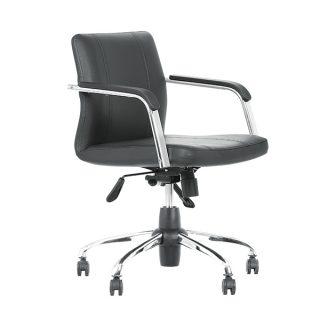 صندلی اداری مخصوص کارمندان آرتمن مدل DLP