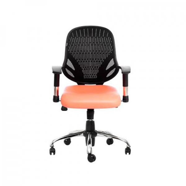 صندلی کارشناسی ارزان راد سیستم مدل E344R