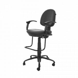 صندلی آزمایشگاهی شیک راد سیستم مدل K303