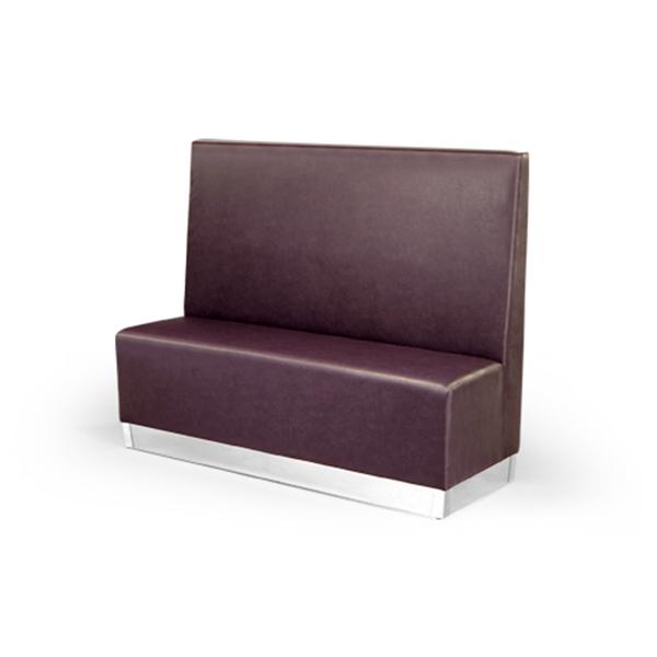 کاناپه جهانتاب مدل کارتل S چرمی