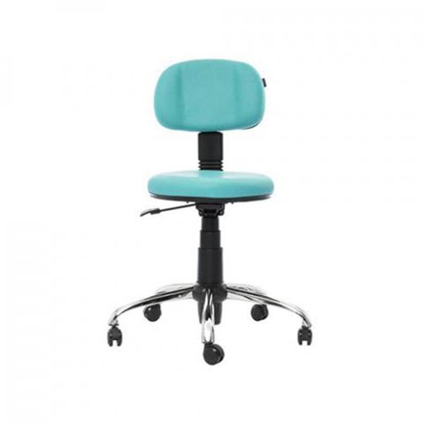 صندلی آزمایشگاهی ارزان راد سیستم مدل L102