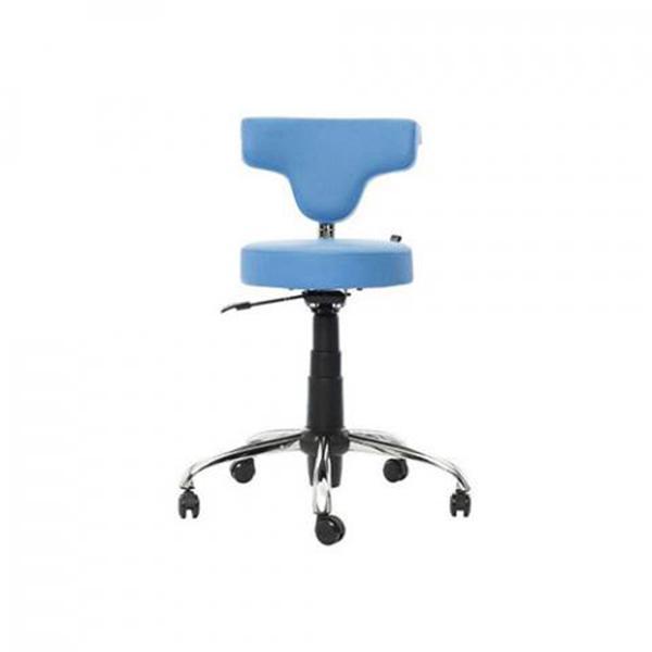 صندلی آزمایشگاهی ارزان راد سیستم مدل L104