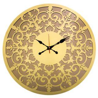 ساعت دیواری نیک تایم مدل Nik007