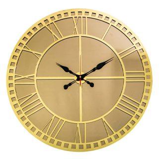 ساعت دیواری نیک تایم مدل Nik005
