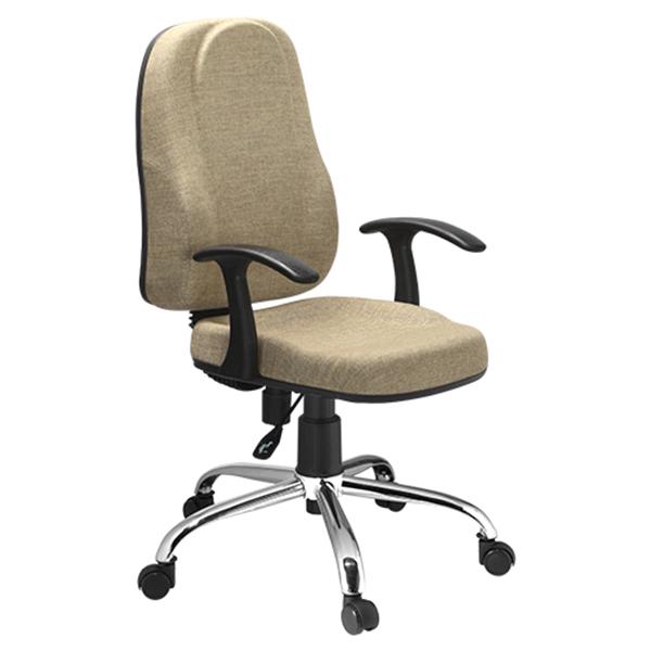 صندلی اداره و صندلی کارمندی راحتیران مدل F 401