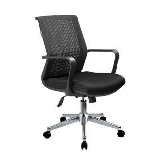 صندلی اداره و صندلی کارشناسی راحتیران مدل S 11-65