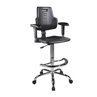 صندلی آزمایشگاهی راحتیران مدل A 516