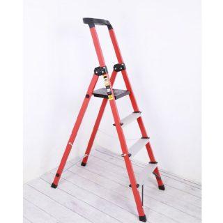 نردبان فراز پله مدل زرین