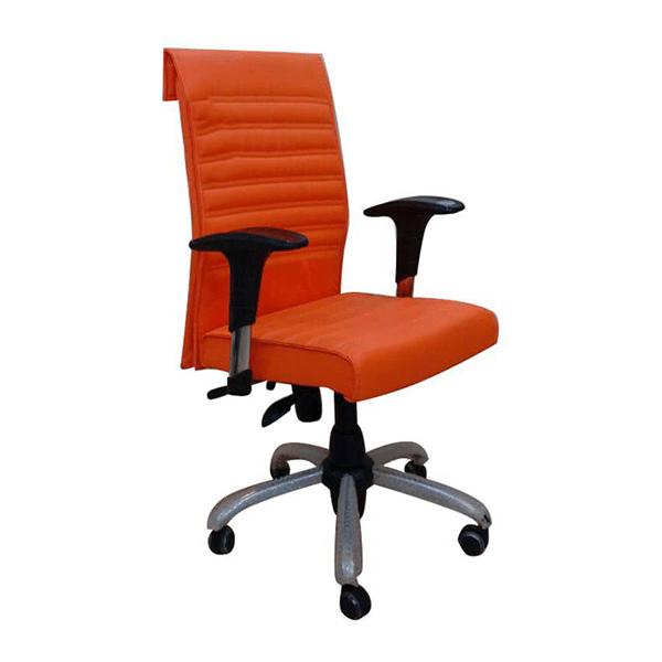 صندلی کارشناسی آرتینکو قرمز رنگ مدل k-700T در چندسو