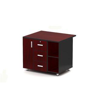 فایل چوبی کشویی نوژن مدل F717