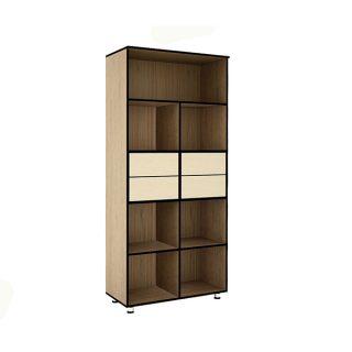 کمد کتابخانه نوژن مدل K783