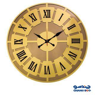 ساعت دیواری نیک تایم مدل Nik008