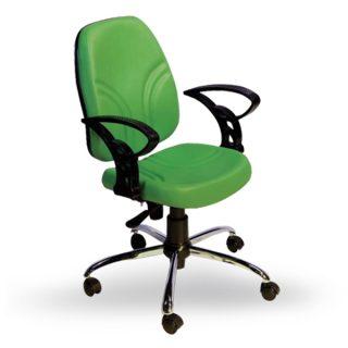 صندلی اداره و صندلی کارمندی نوین سیستم مدل 150
