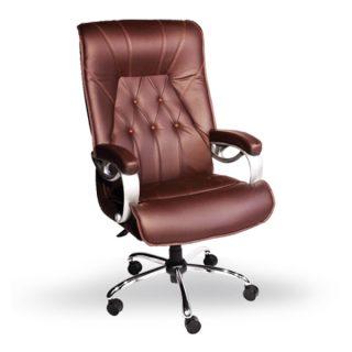 صندلی اداره و صندلي مديريتي نوین سیستم مدل 3015