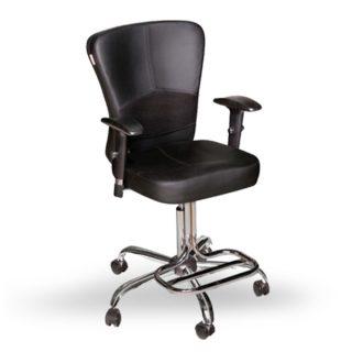 صندلی اداری و صندلی کارمندی نوین سیستم مدل 422RL