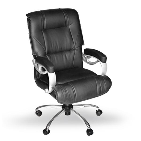 صندلی اداره و صندلي مديريتي نوین سیستم مدل 3016K