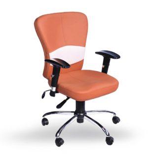 صندلی اداری و صندلی کارمندی نوین سیستم مدل 422Q