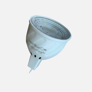 لامپ زانیس مدل سوزنی لنزدار