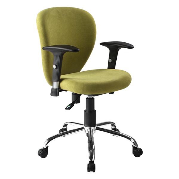 صندلی اداره و صندلی کارمندی راحتیران مدل F 75