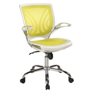 صندلی اداری و صندلی کارمندی راحتیران مدل F 120