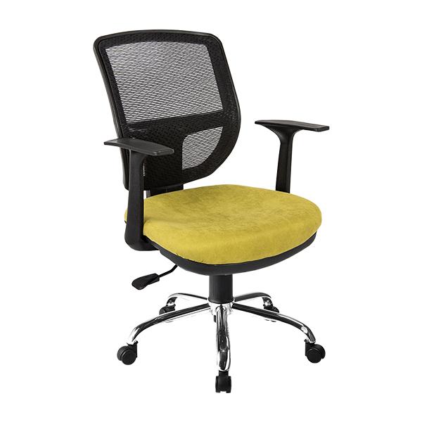 صندلی اداره و صندلی کارمندی راحتیران مدل F 145