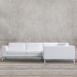 مبل ال راحتي تولیکا مدل رونیکا