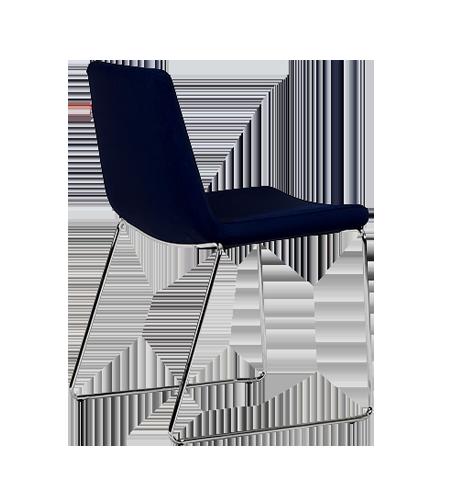 صندلی رستورانی نیلپر مدل REF 464