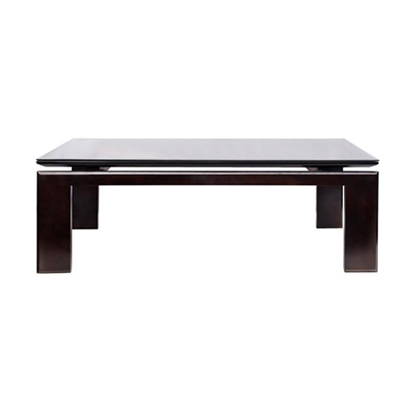 میز با صفحه شیشه ای