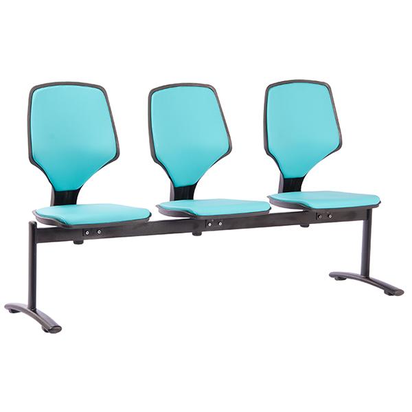صندلی انتظار سه نفره سیلا مدل W25