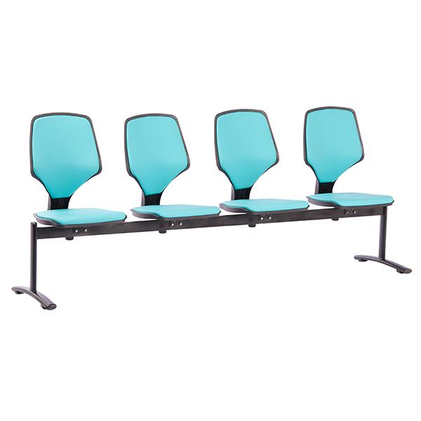 صندلی انتظار چهار نفره سیلا مدل W25