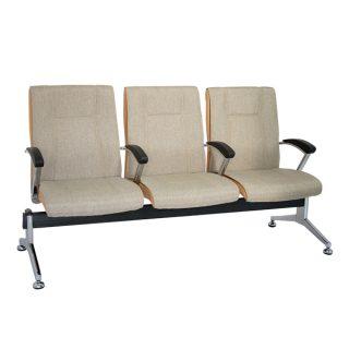 صندلی انتظار راحتیران مدل W 3100