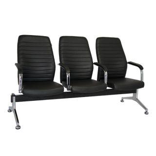 صندلی انتظار راحتیران مدل W 8000