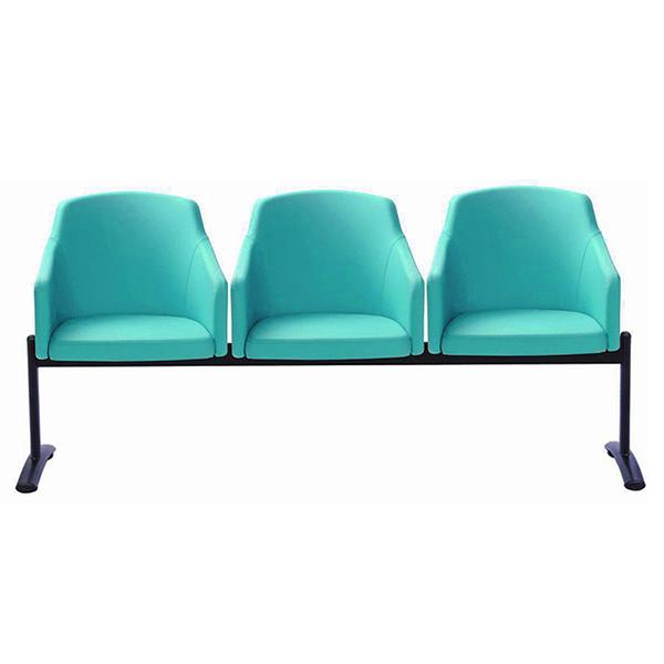 صندلی انتظار سه نفره سیلا