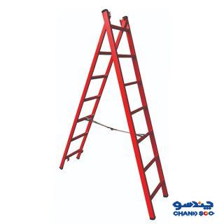 نردبان فراز پله مدل البرز
