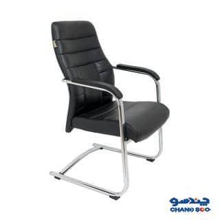 صندلی اداره و صندلی کنفرانس کارمندی راحتیران مدل C 11-51