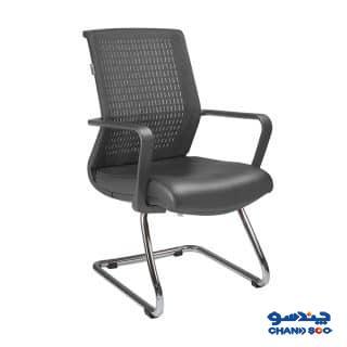 صندلی اداره و صندلی کنفرانس راحتیران مدل C 11-65