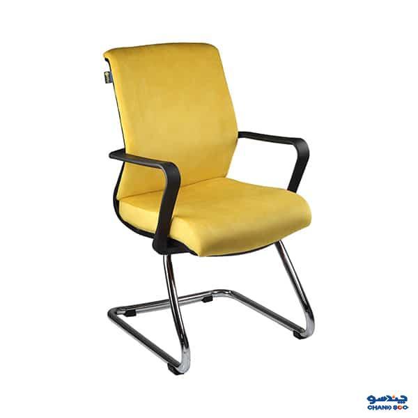 صندلی اداره و صندلی کنفرانس راحتیران مدل C 11-75