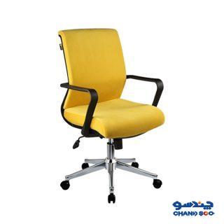 صندلی اداره و صندلی کارشناسی راحتیران مدل S 11-75