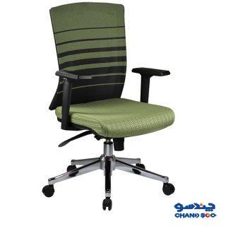 صندلی اداره و صندلی کارشناسی راحتیران مدل S 11-85
