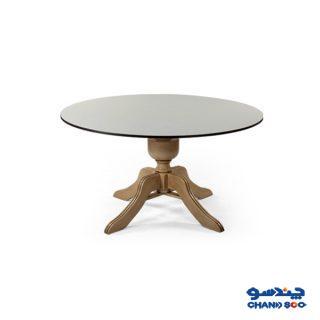 میز بار مدرن جهانتاب مدل تارانتو
