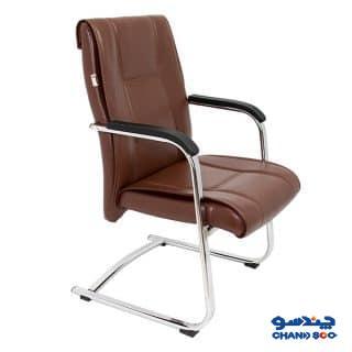 صندلی اداره و صندلی کنفرانس راحتیران مدل C 3100