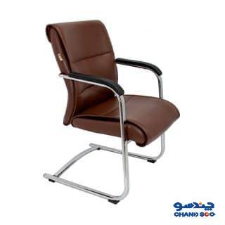 صندلی اداره و صندلی کنفرانس راحتیران مدل C 33-10