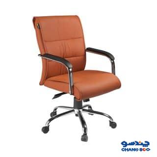 صندلی اداری و صندلی کارشناسی راحتیران مدل S 3310
