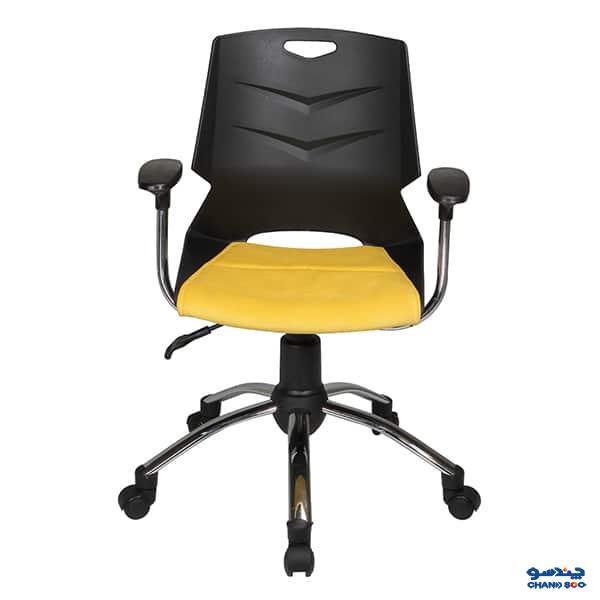 صندلی اداره و صندلی کارمندی راحتیران مدل F 430 T