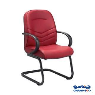 صندلی اداره و صندلی کنفرانس راحتیران مدل C 44-10