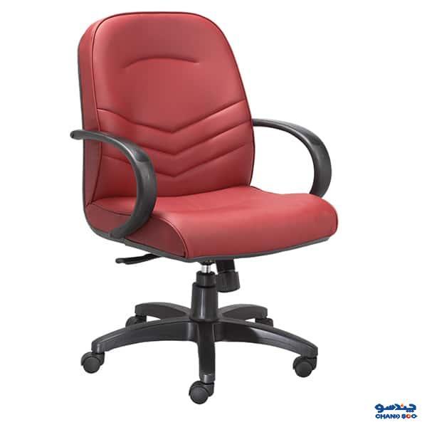 صندلی اداره و صندلی کارشناسی راحتیران مدل S 44-10
