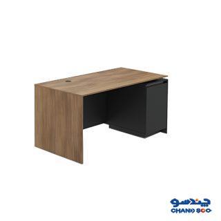 میز مدیریتی نیلپر مدل ODT465B